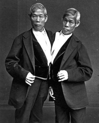 チャン&エン・ブンカー兄弟