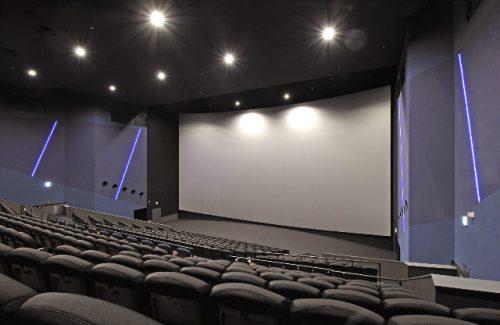 成田IMAXデジタルシアター