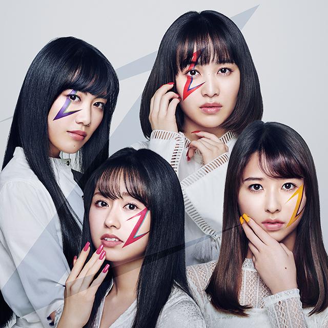 5th_album_MOMOIRO CLOVER Z_ジャケット