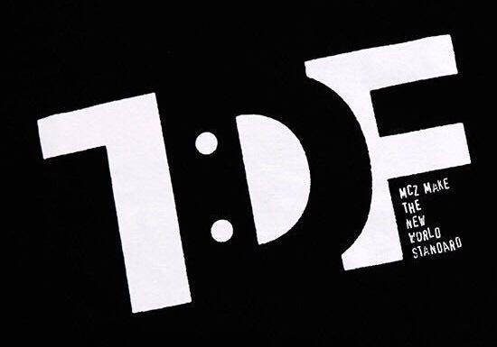 TDFロゴ
