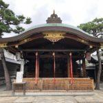 【恵美須神社全景】